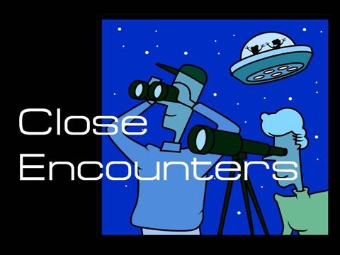 Close encounters480
