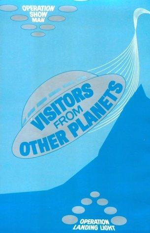 Visitors cover