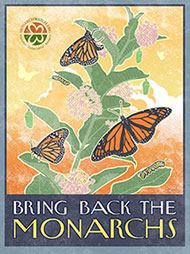 Monarch watch bbtm campaign