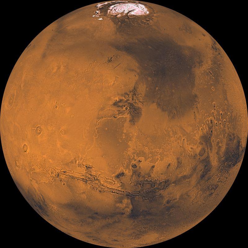 PIA00407_Mars