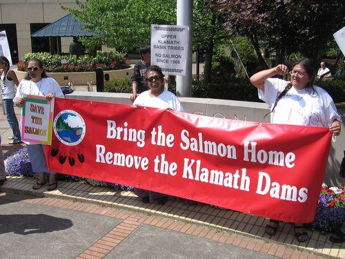 Klamath_tribes_dam_removal_demo